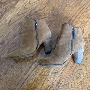 *GUC* Cole Haan Hayes Ankle Bootie - 6.5W
